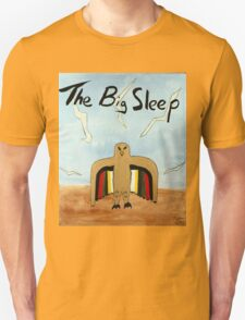 The Big Sleep  T-Shirt