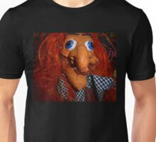 Warts And All Unisex T-Shirt