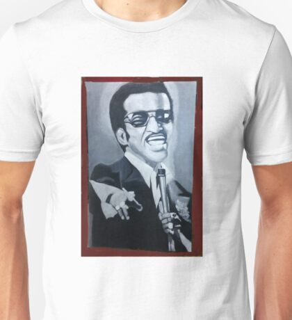 SAMMY DAVIS JR. Unisex T-Shirt