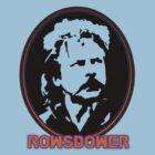 ROWSDOWER! by Margaret Bryant