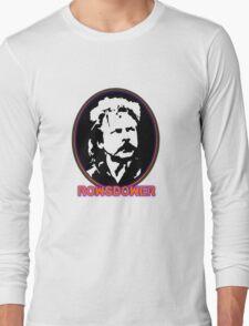 ROWSDOWER! Long Sleeve T-Shirt
