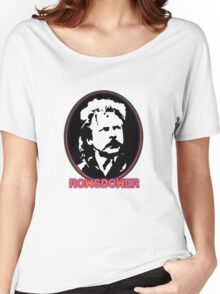 ROWSDOWER! Women's Relaxed Fit T-Shirt