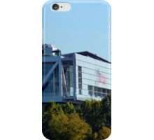 Bill Clinton Presidential Library iPhone Case/Skin