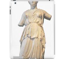 Greek Sculpture iPad Case/Skin