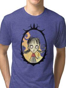 Pyromaniac Willow Tri-blend T-Shirt