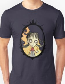 Pyromaniac Willow Unisex T-Shirt