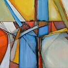 Broken Glass by Roy Guzman