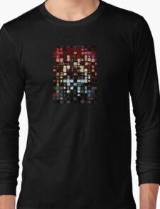 City Block Long Sleeve T-Shirt