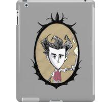 Survivor Wilson iPad Case/Skin