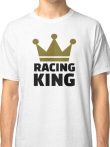 Racing king Classic T-Shirt