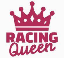 Racing queen by Designzz