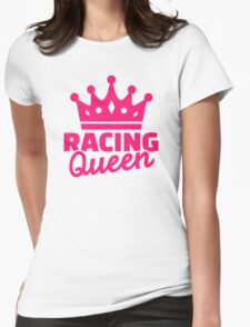 Racing queen T-Shirt
