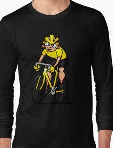 Cyclist - Cycling Long Sleeve T-Shirt