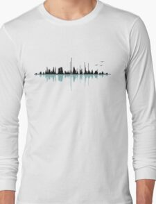 Music City Long Sleeve T-Shirt