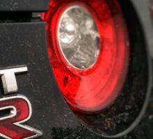 GTR Logo Filthy Sticker