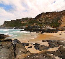 I found a new beach! by georgieboy98