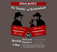 Rumble at Reichenbach Unisex T-Shirt