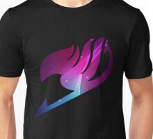 Fairy Fairy Tail Logo Unisex T-Shirt