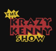 The Krazy Kenny Show!!! Kids Clothes