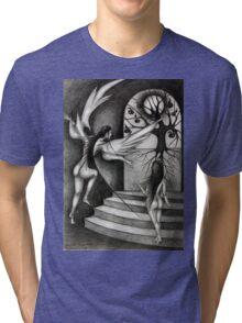 Entry Tri-blend T-Shirt