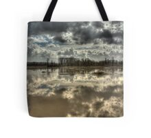 Big Muddy River Tote Bag