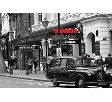 London West End Photographic Print