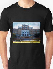 Central High School On  A Glorious Day T-Shirt
