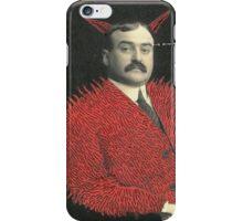 Lycanthrope iPhone Case/Skin