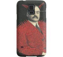 Lycanthrope Samsung Galaxy Case/Skin