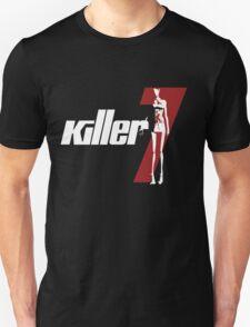 Killer7 Unisex T-Shirt