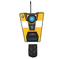 Claptrap Photographic Print