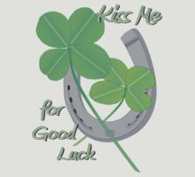 Good Luck by BCasTal