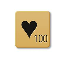 Scrabble Tile - Love by axemangraphics
