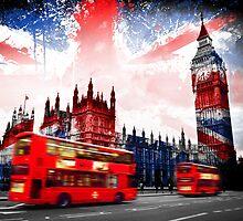 England  London  by motiashkar