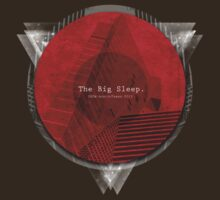 The Big Sleep by James McKenzie