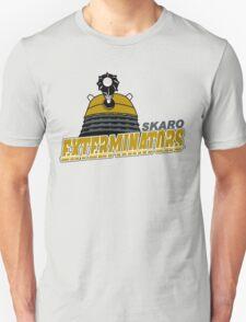 Skaro Exterminators T-Shirt