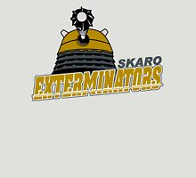 Skaro Exterminators Unisex T-Shirt