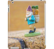 Gnome Bricks iPad Case/Skin
