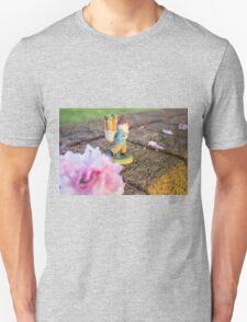 Brick Path Roy T-Shirt