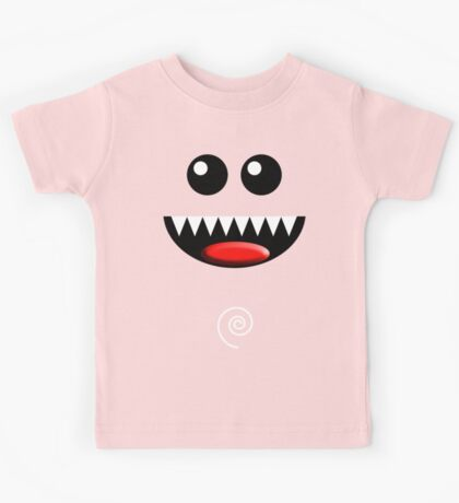 SAVAGE SMILE 2 Kids Tee