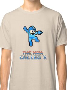 The Man Called X Classic T-Shirt