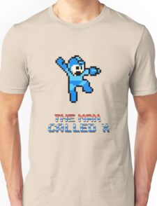 The Man Called X Unisex T-Shirt