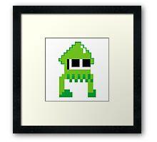 Splatoon Framed Print
