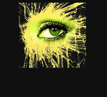 eye on you Womens Fitted T-Shirt