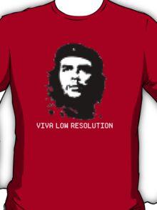 Viva Low Resolution T-Shirt