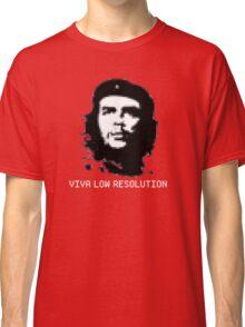 Viva Low Resolution Classic T-Shirt