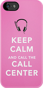 KEEP CALM by Ommik