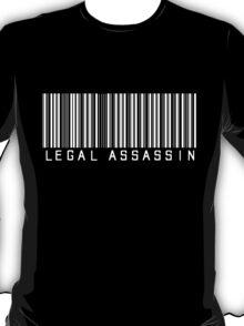 Legal Assassin T-Shirt
