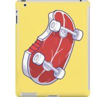 Skate Hunger iPad Case/Skin