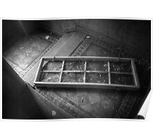 Broby Sanatorium - Broken Poster